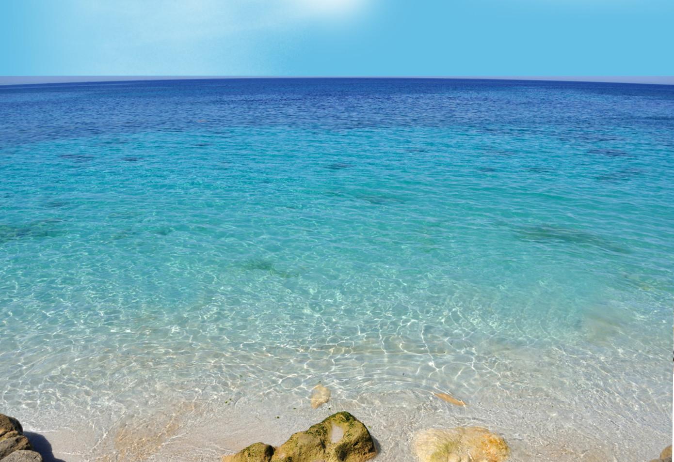 spiaggia is arutas oristano